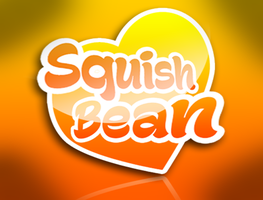 FACEBOOK: Squish-Bean's Logo by JohnMcChicken