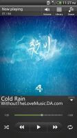4minute - Cold Rain (Single) by WithoutTheLove-Music