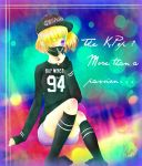 The K-Pop ? More than a passion... by KumiOkashii