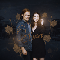 Outlander by byBADWOLF