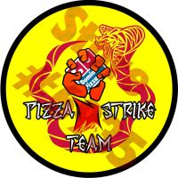 Domino's Pizza StrikeTeam Logo by munjey86