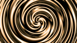 Gold Spiral 2 by TheGoldenBox