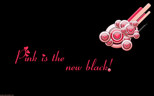 Pink is the new Blackk.... by PINguAR