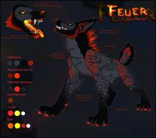 Feuer by dredgology
