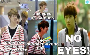 EXO MACRO 2 by ChannieBaconette
