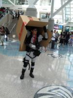 AX 09: Snake by Jei-Muffin