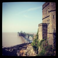 Clevedon by JaymeeLS