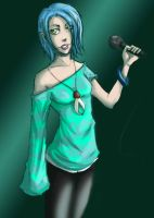 Sing by ankalime
