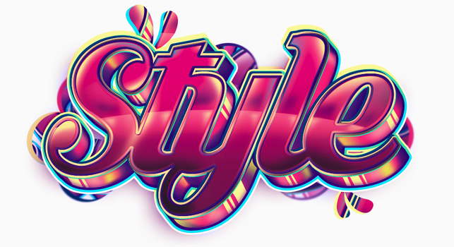 Style V3 by DangleSection