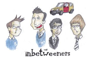 the inbetweeners by who-fan96