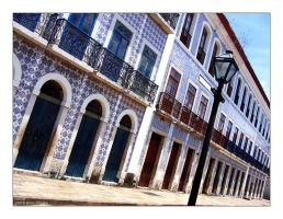 Old Downtown pt. 1 by bsilvestre