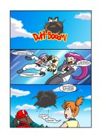 Ashchu Comics 83 by Coshi-Dragonite