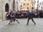 Tournament in Narni second duel 1 by ricoz88