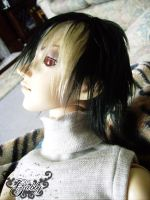 New Wig: 02 by himenao