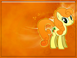 Carrot Top Wallpaper by alanfernandoflores01