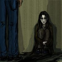 That Snape Boy 2 by Vizen