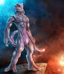 MEWTWO by SanjulWhiteShadow