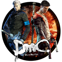 Devil May Cry 5 by Alchemist10