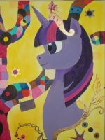 Twilight Nouveau by Thunessey