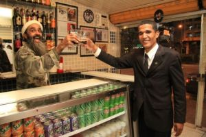 Obama Osama Cosplay by A-Troll-Is-You