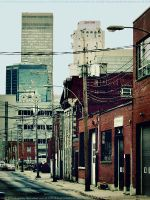 007 - Montreal by BLueInSaNiTY