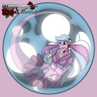 WaM - Orb of Bliss by liliy