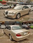 Early modern Jag by zynos958