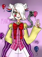 Mangle by titygore