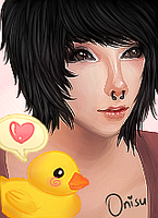 Duckie by PyoPop