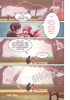 RU-RoL-DB-12/12 (COMIC) END by phation