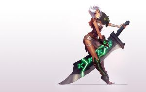 Riven by FatalWhisper