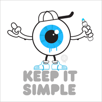 keep it simple by armadilloboy
