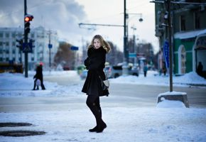 A Cold Day by Sulde