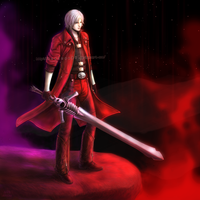 - Dante - by nominee84