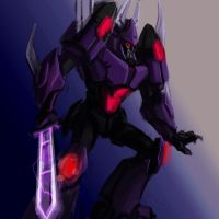 TFA Cyclonus 01 by MamonnA