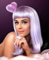Katy Perry Kalifornia girls by youtuneo