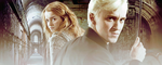 Moar Dramione by 3pica