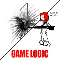 Game Logic 8 by LiliththeSilent