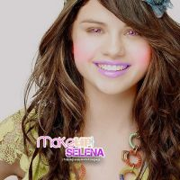 makeup_selena by TheOnlyFamous