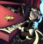 Marie's Recital by oh8