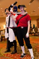 Team Fortress 2 by Aether-Shadow