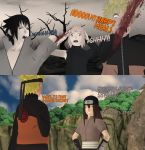 After the war, Naruto gets by MichealJordy