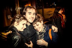 Chinese New Year Pubcrawl - 1st Feb 2014 - 28 by darknetcs