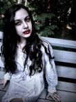 Vampire Laura-Come Sit With Me by Darkest-B4-Dawn