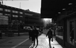 Renmarkstorget by paw7904