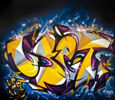 Uset - Graff Shop by uset