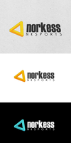 Norkess Logo by Darkmy1