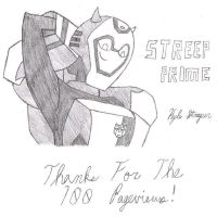 Thanks by StreepPrime