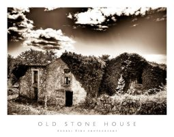 Old Stone House by Andrejz