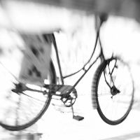 bicycle by Hengki24